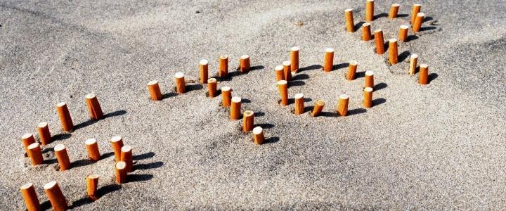 Il 31 maggio lanciò non fumo